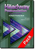 New Headway Pronunciation Course Upper-Intermediate: Student's Practice Book and Audio CD Pack