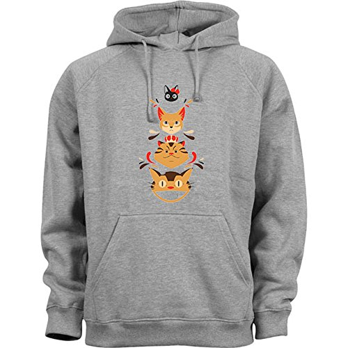 studio-kitty-funny-parody-ghibli-hoodie-sweat-a-capuche-gris-coton-s