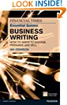 FT Essential Guide to Business Writin...