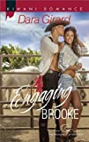 Engaging Brooke (The Browards of Montana)
