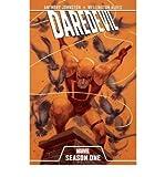 Daredevil: Season One (0785156437) by Johnston, Antony