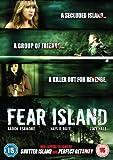 Fear Island [DVD] [2008]
