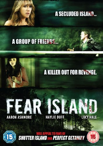 Остров страха