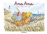 vignette de 'Ana Ana n° 3<br /> Une virée à la mer (Dominique Roques)'