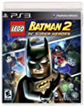 Lego Batman 2: DC Super Heroes - Play...
