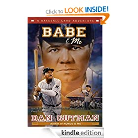 Babe & Me (Baseball Card Adventures)