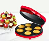 In stock Sensio Bella Cucina Mini Cupcake Maker - 13465