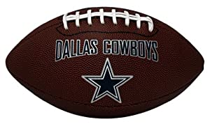 K2 Dallas Cowboys Game Time Full Size Football at Sears.com