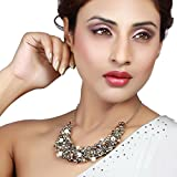 Pep My Persona Swarovski Pearl Necklace For Women