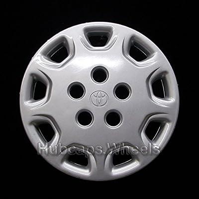 "Genuine Toyota (42621-AA010) 14"" Wheel Cover"