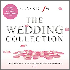 The Wedding Collection from Classic FM