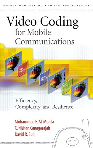 Communications & Signal Processing
