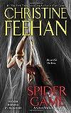 Spider Game (GhostWalker Novel, A)