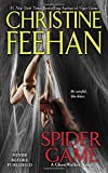 Spider Game <br>(GhostWalker Novel, A)	 by  Christine Feehan in stock, buy online here