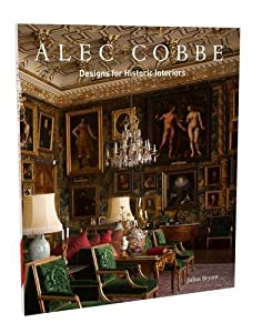 Alec Cobbe: Designs for Historic Interiors by V & A Publishing