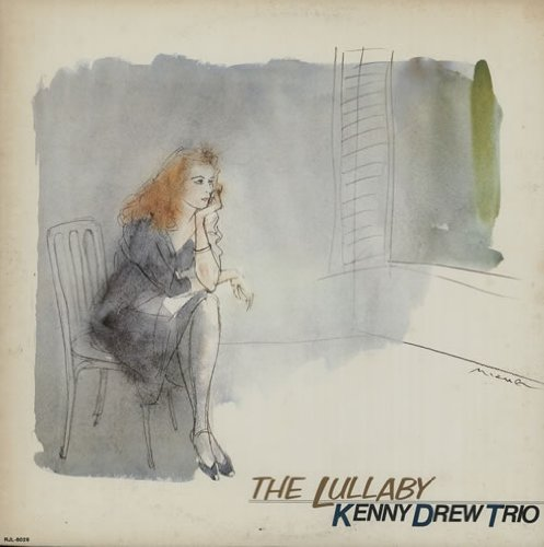 Kenny Drew - A Harry Warren Showcase, Kenny Drew (p) Wilbur Ware (b) Track list: You Must... by Harry Warren and Kenny Drew (p) Wilbur Ware (b)