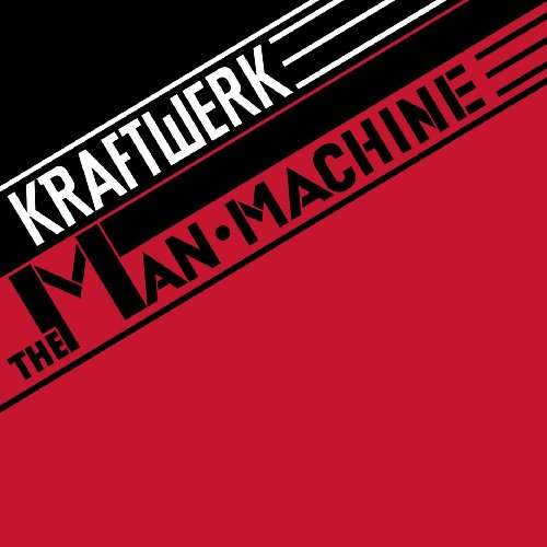 Kraftwerk - The Man-Machine (2009 Digital - Zortam Music