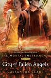 Cassandra Clare The Mortal Instruments 4: City of Fallen Angels