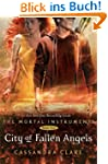 The Mortal Instruments 04. City of Fa...