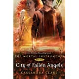 "The Mortal Instruments 04. City of Fallen Angels (Mortal Instruments (Quality))von ""Cassandra Clare"""