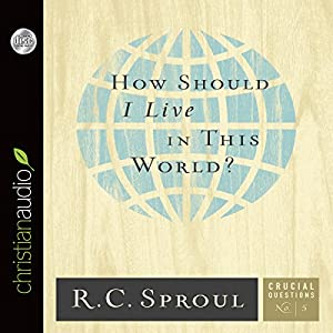 How Should I Live in This World? Audiobook
