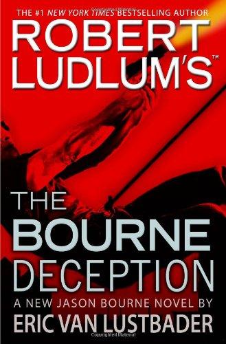 Image of Robert Ludlum's the Bourne Deception