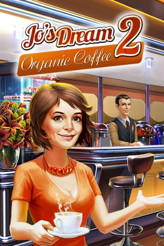 Jo'S Dream: Organic Coffee 2 [Download] front-1054269