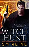Witch Hunt: An Urban Fantasy Mystery (Preternatural Affairs Book 1) (English Edition)
