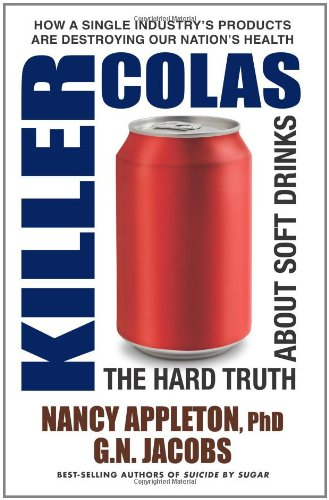 Killer Colas: The Hard Truth About Soft Drinks front-668735