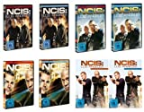 NCIS Los Angeles - Seasons 1-4 (24 DVDs)