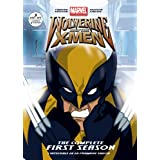 Wolverine and the X-Men - The Complete First Season (Bilingual)by Movies-Box Sets-DVD