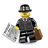 LEGO Businessman 8833 Series 8 Minifigures