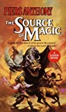 Source of Magic (0881031186) by Anthony, Piers