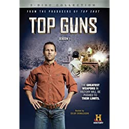 Top Guns Season 1