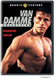 Van Damme Collection [DVD] [2009] [Region 1] [US Import] [NTSC]