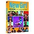 New Girl - Season 1-2 [DVD] [2013]