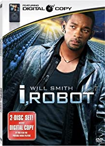 I, Robot (+ Digital Copy)