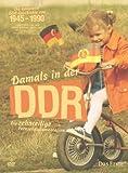 Damals in der DDR - Die komplette Serie (3 DVDs)