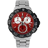 TAG Heuer Men's CAH1112.BA0850 Formula 1 Chronograph Watch