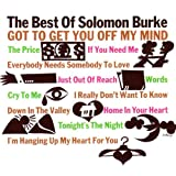 echange, troc Solomon Burke - Best of Solomon Burke