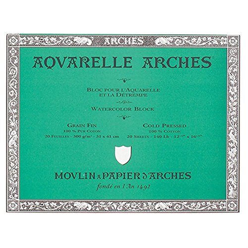 arches-aquarelle-bloc-20-feuilles-300g-m-grain-fin-31-x-41-cm-blanc-naturel