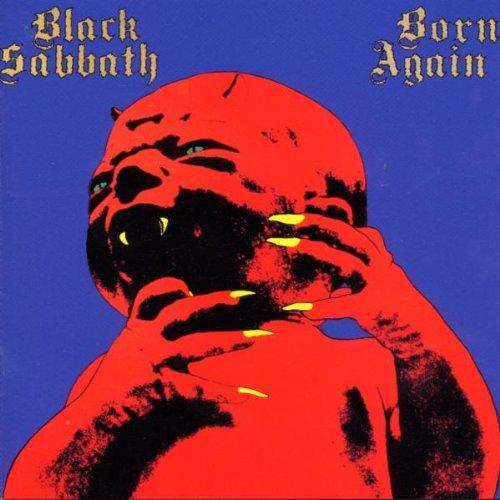 Born Again artwork