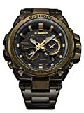 [カシオ]Casio 腕時計 G-SHOCK MT-G トリプルGレジスト構造 世界6局電波対応ソーラーウォッチ スマートアクセス・タフムーブメント搭載 MTG-S1000BS-1AJR メンズ
