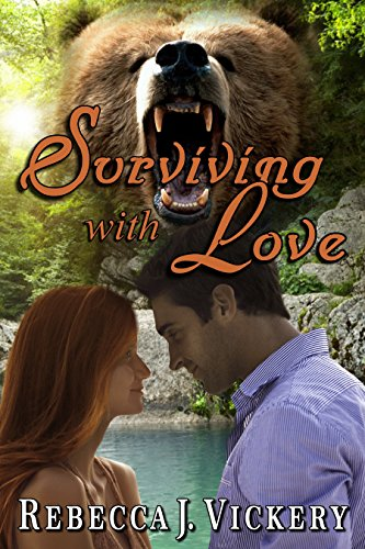 Book: Surviving With Love by Rebecca J. Vickery