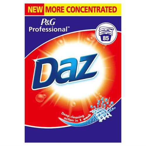 Daz Regular Powder 85 Washes 5.525kg