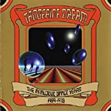 The Analogue Space Years: 1969-1973 by Tangerine Dream