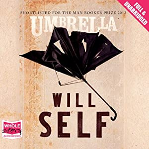 Umbrella | [Will Self]