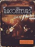 The Raconteurs : Live at Montreux 2008