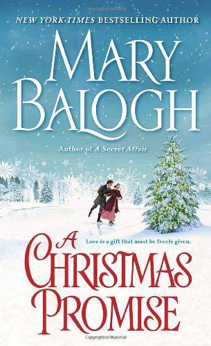 A Christmas Promise, Mary Balogh