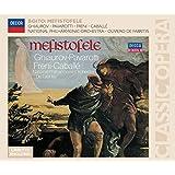 Boito: Mefistofele (2 CDs)